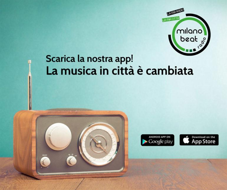 APP Milano Beat Radio download