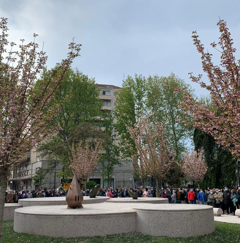giardino Teresa Pomodoro