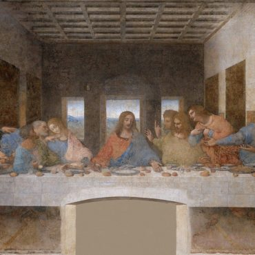 cenacolo leonardo da vinci milano
