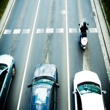 traffic jam PQQL7P7