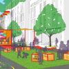 """Regalare spazi ai bambini (e non solo) con una """"play street""""!"""