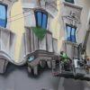 Un po' di Barcellona a Milano grazie a un murale in Porta Romana